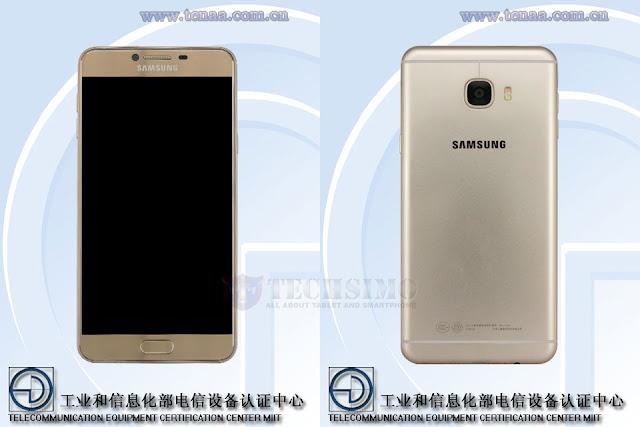 Inilah wujud asli dan spesifikasi lengkap Samsung Galaxy C7