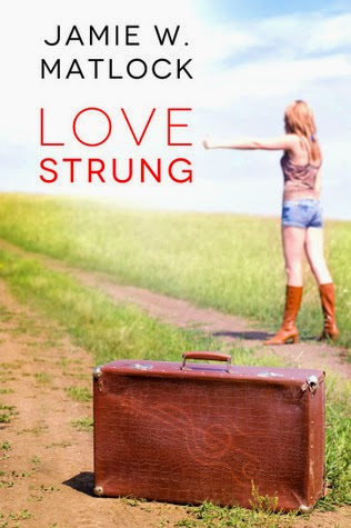 #BookReview: Love Strung by @JamieWMatlock #XpressoBookTours