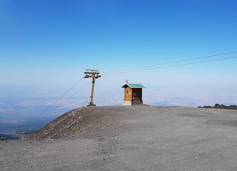 Wycieczka na Etnę, Wulkan, Katania, Sycylia, Etna, Zakreecona blog
