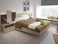 12 Desain Kamar Tidur Utama Yang Nyaman Untuk Bapak Mama Di Rumah