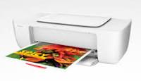 HP DeskJet 1112 Printer Software and Drivers