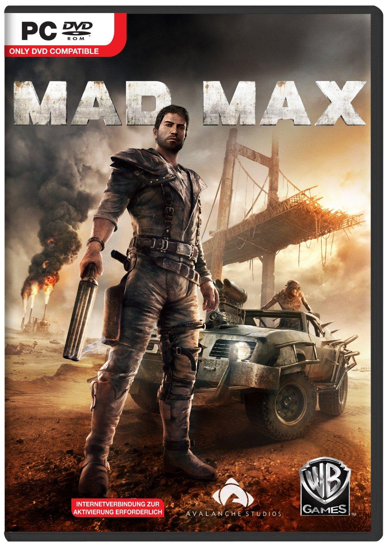 mad max pc - Mad Max  PC
