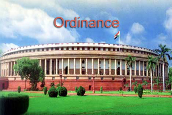 Article 123 of Indian Constitution - Ordinance Making Power of President