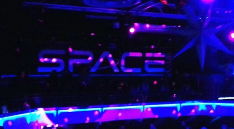 Space Disco Florence