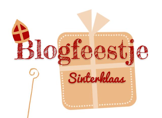 Bloogfeestje Sinterklaas