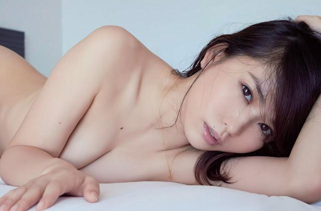 市川由衣 Yui Ichikawa FLASH March 2015 Wallpaper HD