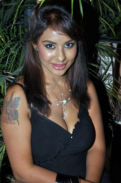 South Actress Srilekha Hot Photo And Picture Gallery