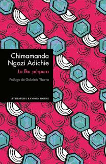 La flor púrpura [Chimamanda Ngozi Adichie]
