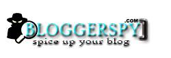 BloggerSpy