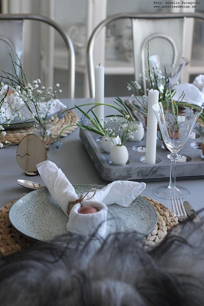 stumpastake, ljusstake, vårlökar, annelies design, webbutik, påsk, påsken, påskdukning, bordsdukning, påskpynt, oohh, inredning, dekoration, inredningsbutik, varberg,