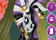 Zecora Equestria Girls