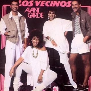 AVANT GARDE - MILLY Y LOS VECINOS (1989)