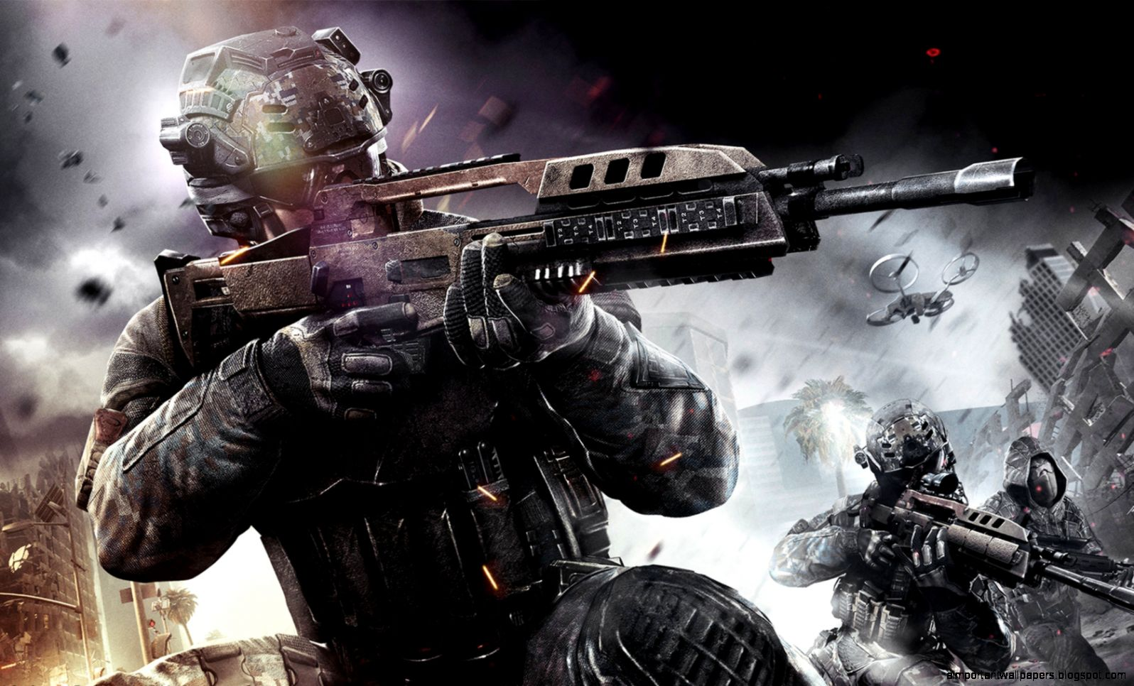 Black Ops Video Game Wallpaperp Hd Wallpaper Download Important