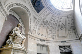 Coup de Coeur : La campagne de crowdfunding pour la restauration de Dame Fortune, emblème de la Monnaie de Paris