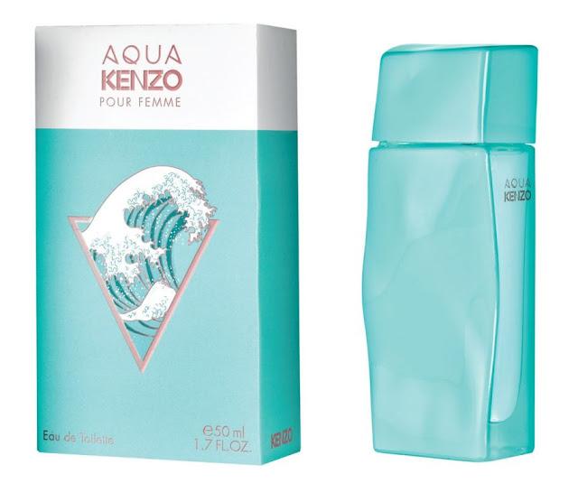 Aqua Kenzo Pour Femme 50 mL