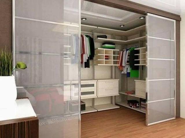 Functional%2B%2526%2BContemporary%2BSliding%2BRolling%2BWardrobe%2BBedroom%2BDoors%2B%2B%252819%2529 30 Useful & Fresh Sliding Rolling Cloth wardrobe Bed room Doorways Interior