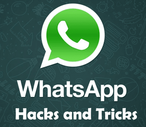 Useful tips for whatsapp users