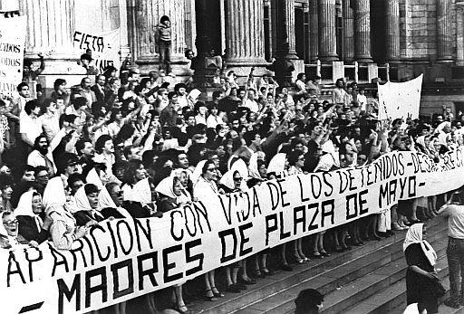 Videla reconoce genocidio en Argentina