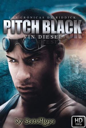Pitch Black [2000] [Latino-Ingles] HD 1080P  [Google Drive] GloboTV