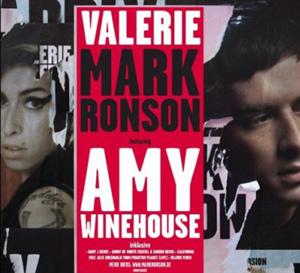 Valerie amy