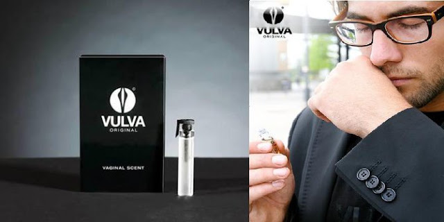 parfum vulva parfum dengan aroma dan bau seperti vagina wanita