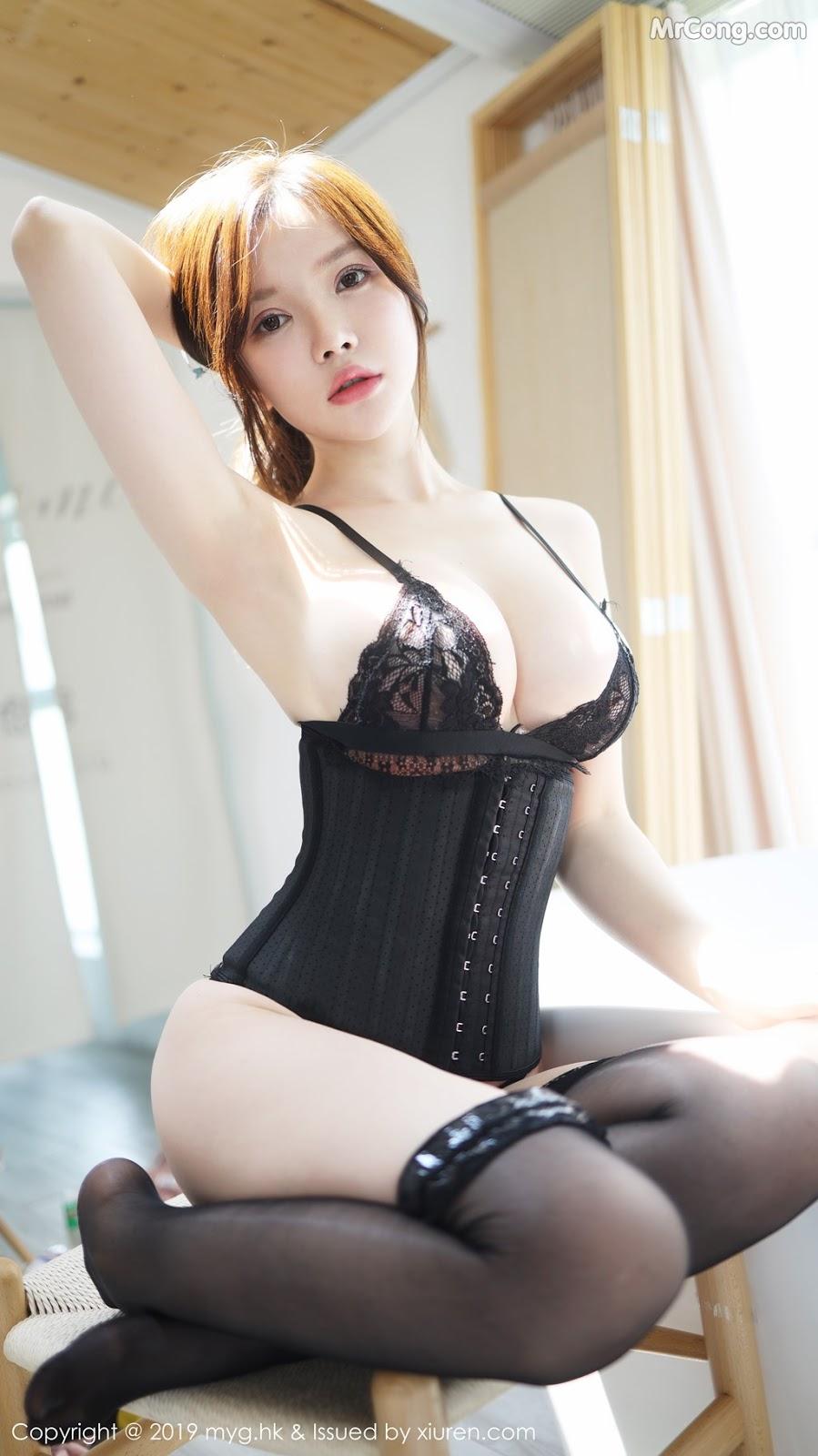 Image MyGirl-Vol.386-Mini-MrCong.com-022 in post MyGirl Vol.386: 糯美子Mini (101 ảnh)