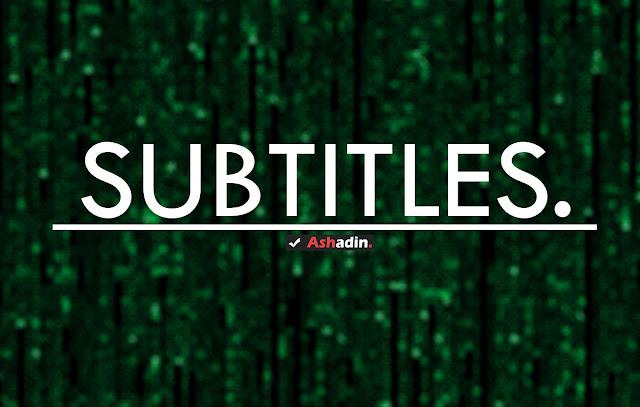 Cara mengatasi subtitles video yang tidak muncul di Windows 10