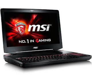MSI GT80S 6QF Windows 10 64 bit Drivers