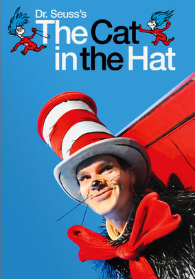 Children S Theater Cat In The Hat