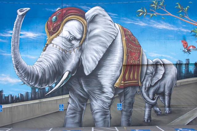 Images gallery (#18) of street art, the best unauthorized art