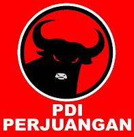 Partai Demokrasi Indonesia Perjuangan PDI-P