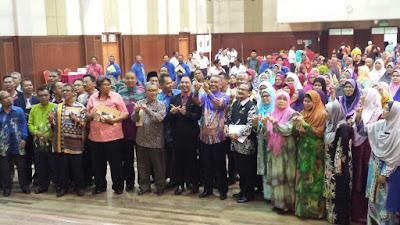 Undangan perkongsian daripada PPD Kemaman, Terengganu