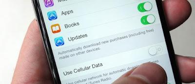 9 Cara Menghemat Paket Data Internet