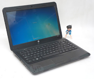 Jual Laptop HP 1000-1b09AU