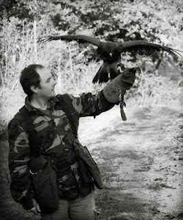 Falconeria corso di avvicinamento @ Sibillini Adventure | Norcia | Umbria | Italia