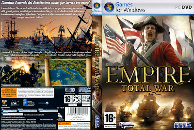 Empire Total War Free Download Empire Total War CD Key