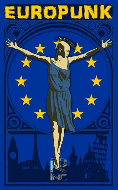 Acheter Europunk chez Realities Inc.