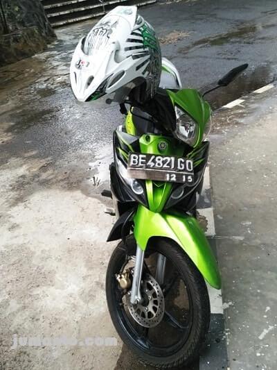 bayar pajak motor online di Lampung