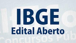 Fazer Inscrição 2017 Concurso IBGE Vagas Edital