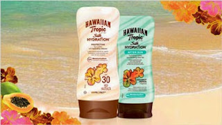 Silk Hydration Hawaiian Tropic