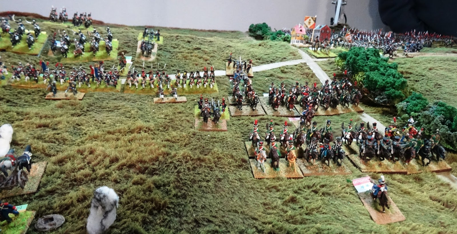 Age of Eagles 2: AAR La batalla de Waterloo
