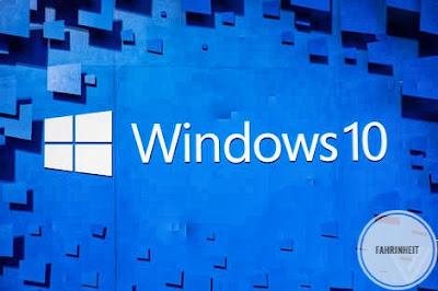 Cara Mengetahui Expired (Masa Aktif) Windows 10