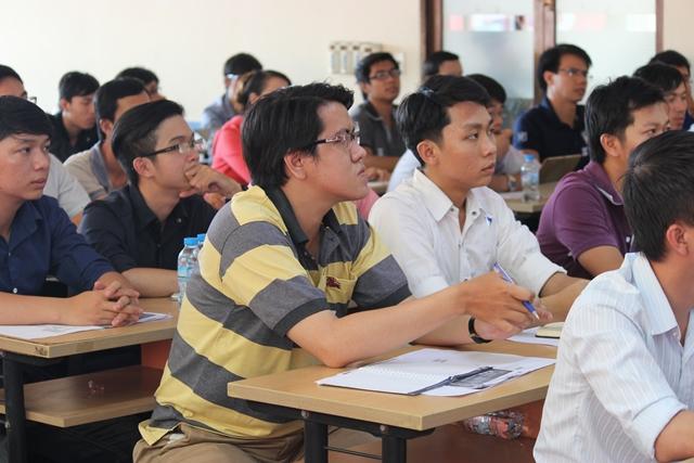 Đào tạo SEO tại Tuyên Quang uy tín nhất, chuẩn Google, lên TOP bền vững không bị Google phạt, dạy bởi Linh Nguyễn CEO Faceseo. LH khóa đào tạo SEO mới 0932523569.