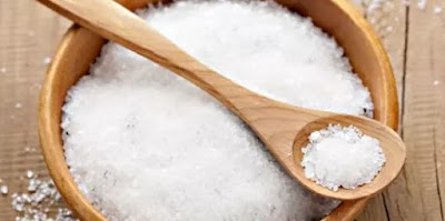 Inilah Manfaat Garam Bagi Kesehatan || Bukukesehatan