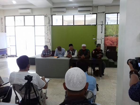 Buat Malu Marwah Melayu, GMMK Desak Polda Riau Usut 'Orang Luar' Pelaku Persekusi Neno