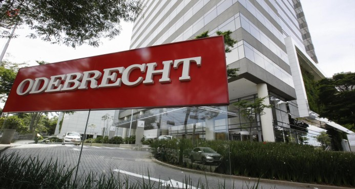 Congelan millonarios bienes de exsenador colombiano detenido por Odebrecht