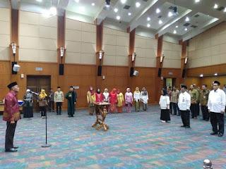 Indonesia Sukses Capai Level Empat / 4 dengan 56 Spektrum Kompetensi Keahlian Guru