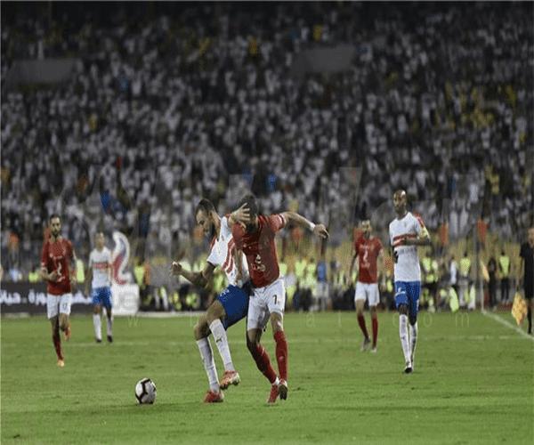 اتحاد الكرة يكشف لـ بطولات تفاصيل أزمة إلغاء السوبر بين الأهلي والزمالك في الإمارات
