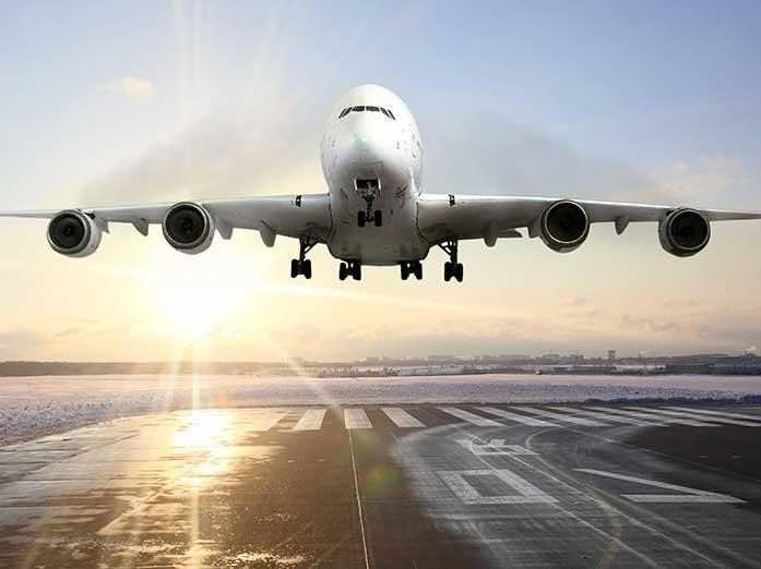 Viaggiare - Quante valigie si possono portare in aereo ...
