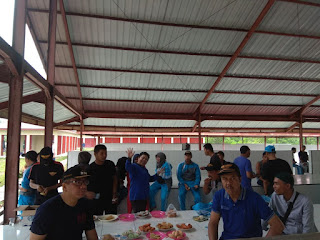 100 Pedagang Pasar Padang kaduduak Akan Terima Bantuan Modal Usaha